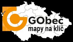 Mapový portál GObec